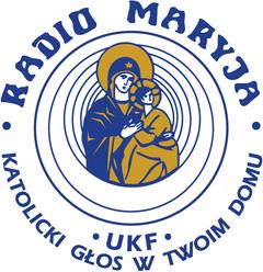 Znalezione obrazy dla zapytania radio maryja logo